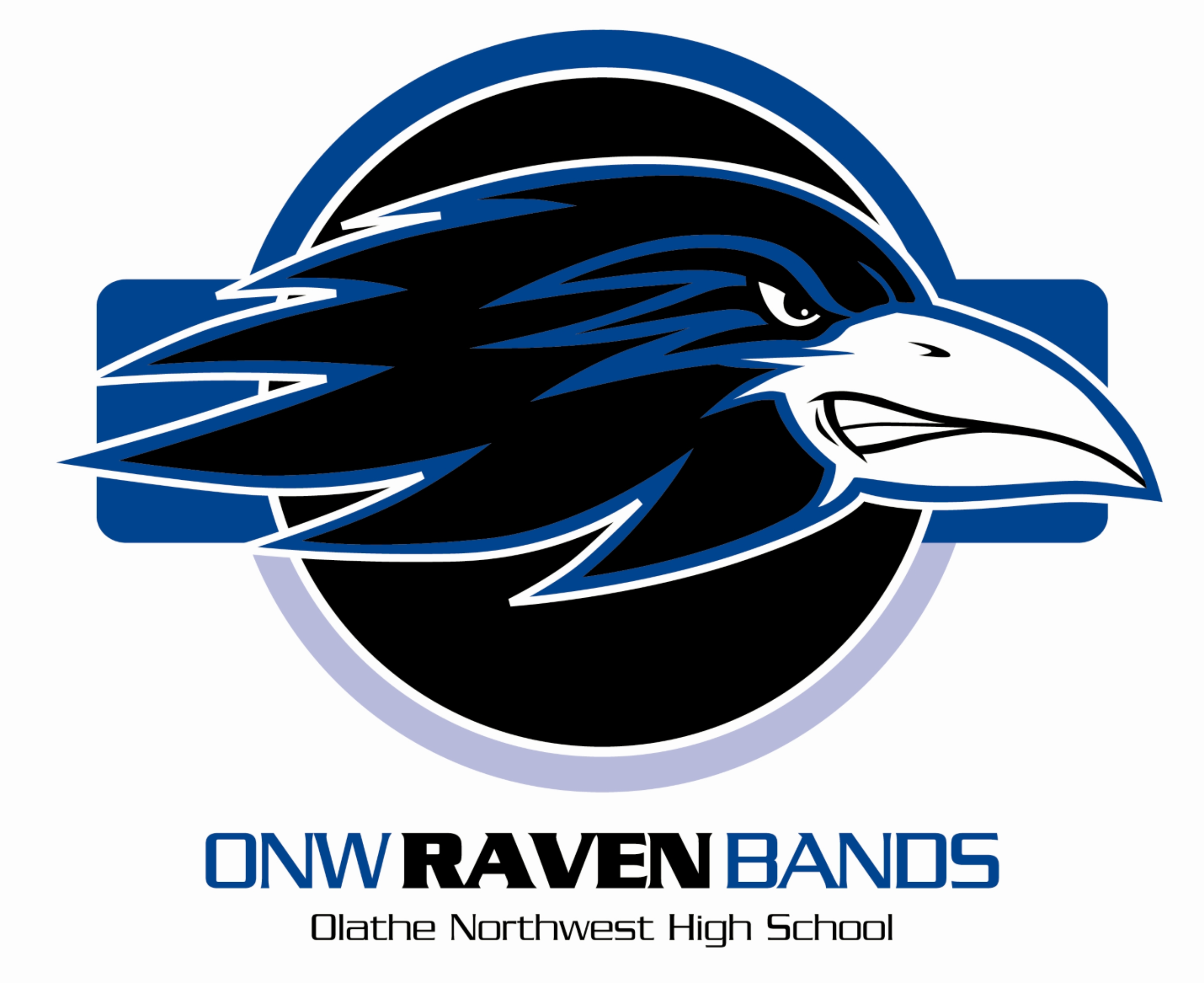 Olathe Northwest Raven Bands